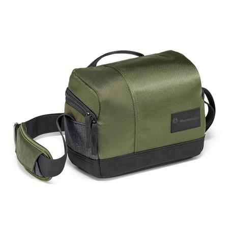 Manfrotto Street Shoulder Bag for CSC/Mirrorless Cameras Image 1