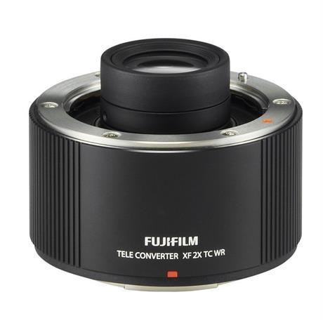 Fujifilm XF2X TC WR Teleconverter Image 1