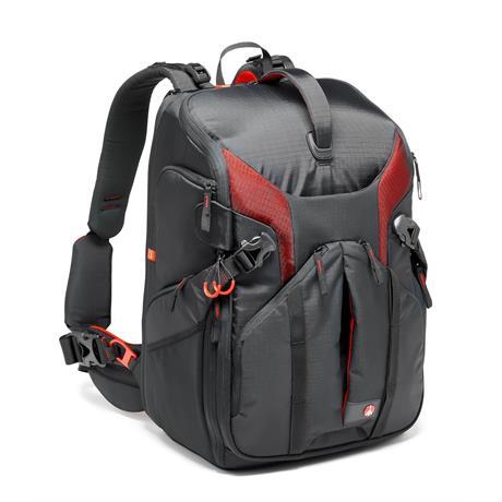 Manfrotto Pro Light Camera Backpack 3N1-36 PL for DSLR/DJI Phantom Drone Image 1