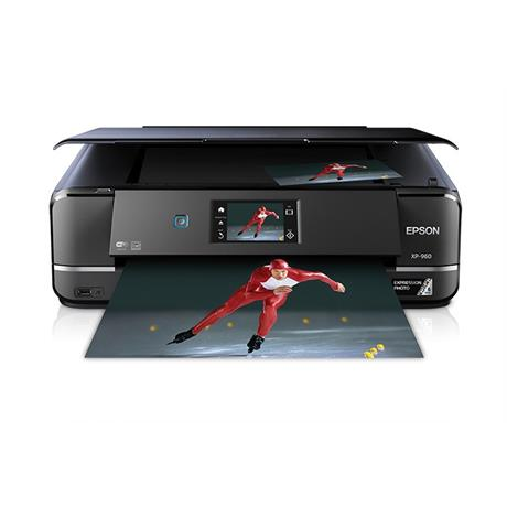 Epson Expression Photo XP-960 All-In-One A3 Printer  Image 1