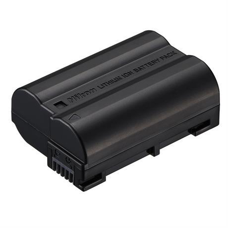 Nikon EN-EL15a Rechargeable Li-Ion High Capacity DSLR Battery Image 1
