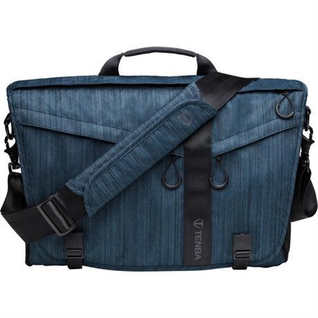 Tenba Messenger DNA 15 Slim - Cobalt Blue Shoudler Bag Image 1