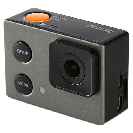 ISAW Camera Wing Wi-Fi Action Camera Image 1