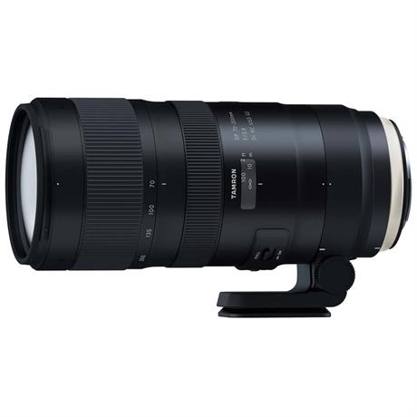 Tamron SP 70-200mm f/2.8 Di VC USD G2 Telephoto Lens - Canon Fit Image 1