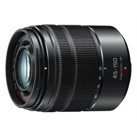 Panasonic Lumix G Vario 45-150mm Telephoto Lens Image 1