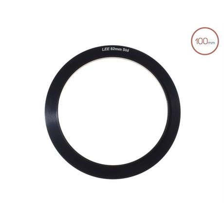 LEE Filters 82mm Adaptor Ring for 100mm System Image 1