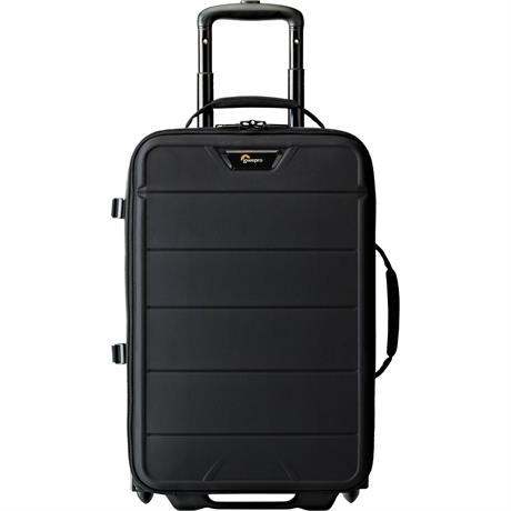 Lowepro PhotoStream RL 150 Black Roller Bag
