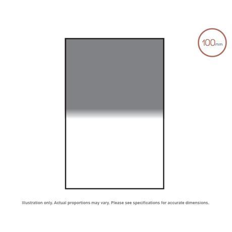 LEE Filters 100mm System 0.6 Neutral Density Grad Medium Filter Image 1
