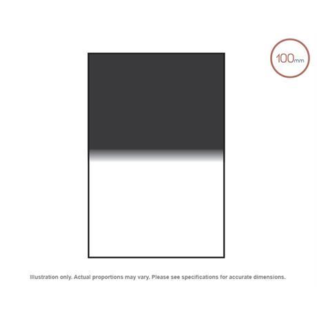 LEE Filters 100mm System 0.9 Neutral Density Grad Medium Filter Image 1