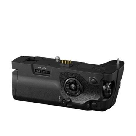 Olympus HLD-9 Power Battery Grip for OM-D E-M1 Mark II Image 1