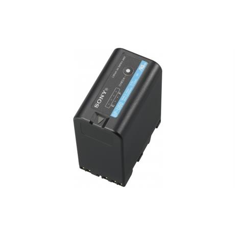 Sony BP-U60 Lithium Pro-cam battery Image 1