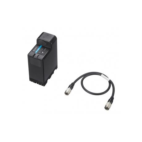 Sony BP-U60T Lithium Pro-cam battery Image 1