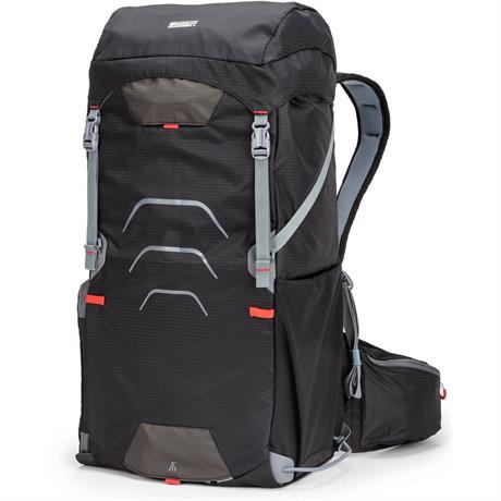 UltraLight Sprint 25L Backpack Black Magma