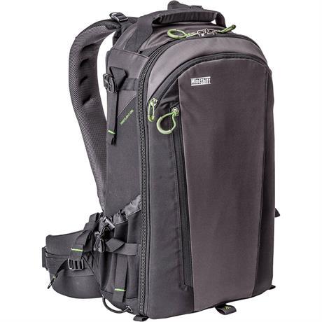 MindShift Gear FirstLight Backpack 20L Charcoal Image 1