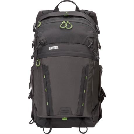 Backlight 26L Backpack Charcoal