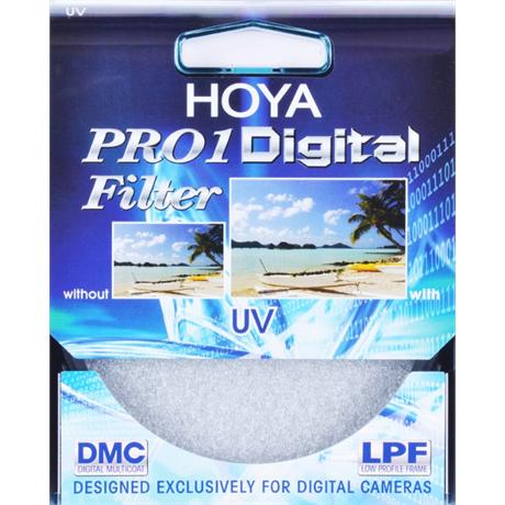 Pro-1D 77mm UV Filter