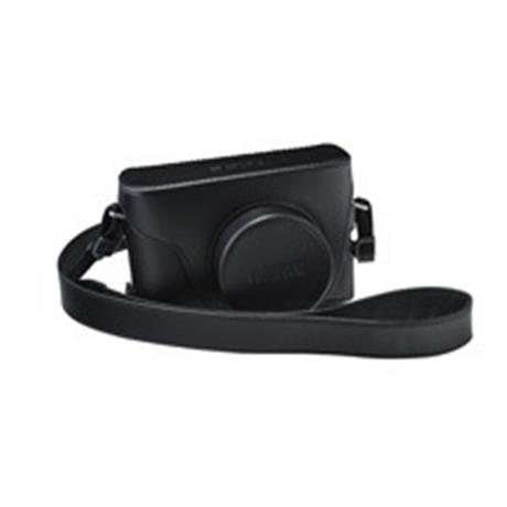 Fujifilm Leather Case LC-X100F For X100F - Black Image 1