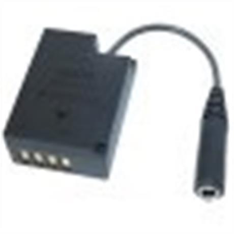 Fujifilm CP-W126 Coupler Image 1