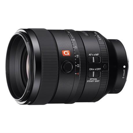Sony FE 100mm f/2.8 STF GM OSS E-Mount Prime Lens Image 1