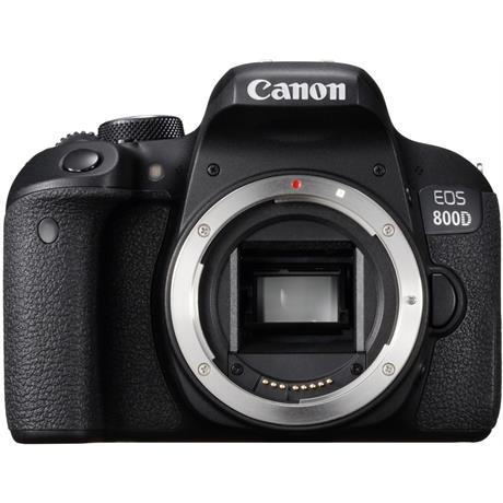 Canon EOS 800D Body Front
