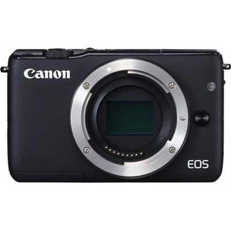 canon m10 compact system camera
