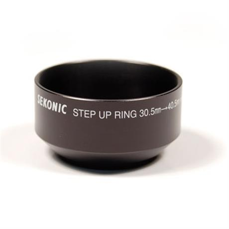 Sekonic Step-Up Ring for L-558/558C/608/608C Image 1