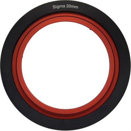 SW150 II Adaptor for Sigma 20mm f1.4 HSM Art Lens