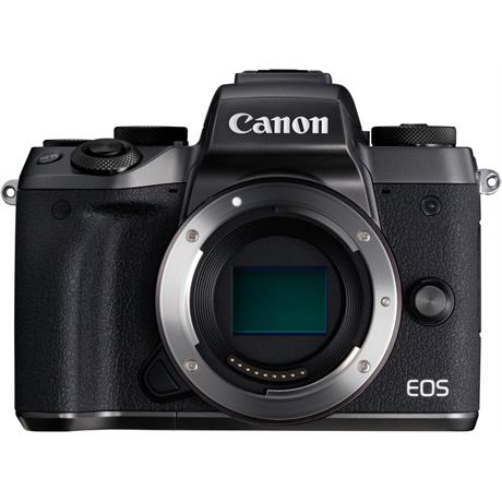 Canon EOS M5 Body Only Front