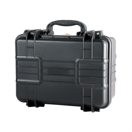 Supreme 37D Hard Case with Divider Bag Insert