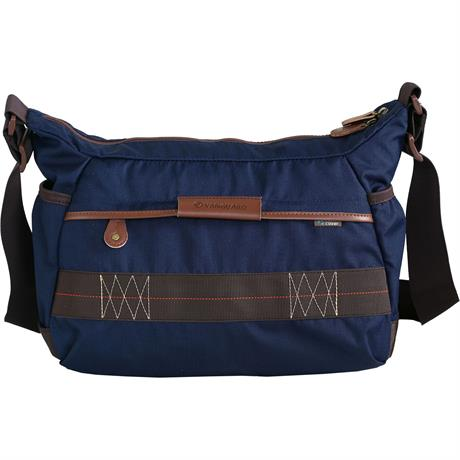 Havana 36 Shoulder Bag Blue
