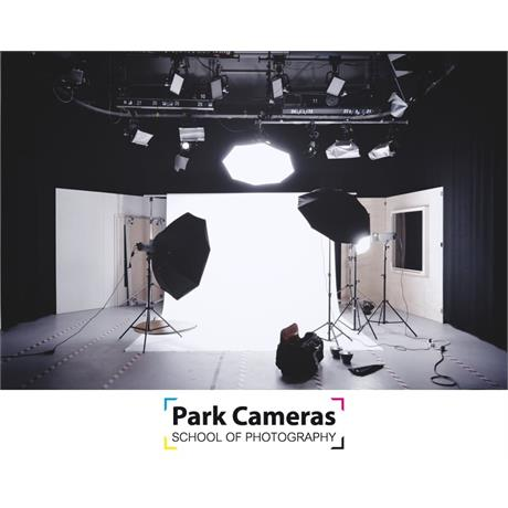 School of Photography Beginners Guide to Studio Photography Image 1