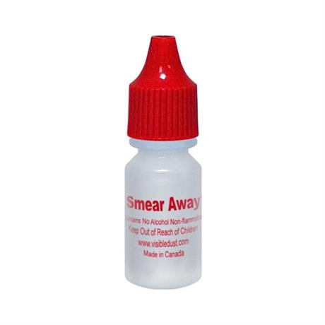 VisibleDust Smear Away 8ml Cleaning Solution Image 1