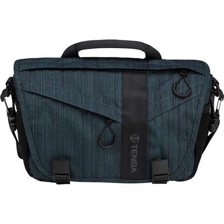 DNA 8 Messenger Bag Cobalt