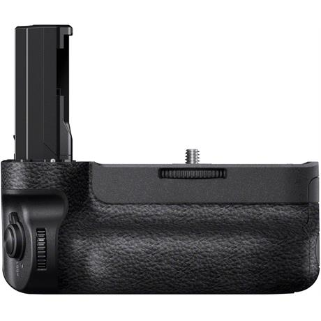 VG-C3EM Vertical Grip for sony A9 and A7 III Series Image 1