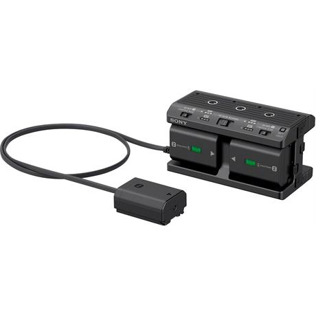 Sony NPA-MQZ1K Multi-Battery Adaptor Kit Image 1