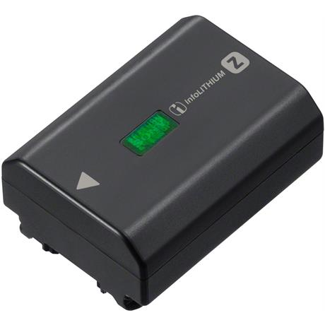 Sony NP-FZ100 Rechargeable Battery for a9 & a7 III Series Image 1