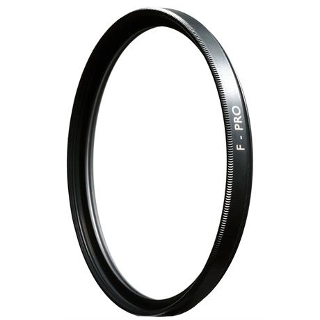 B+W 77mm F-Pro 007 Clear Protector Filter MRC Image 1