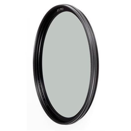 B+W 49mm XS-Pro Digital HTC Circular Polarizer Käsemann MRC nano Image 1