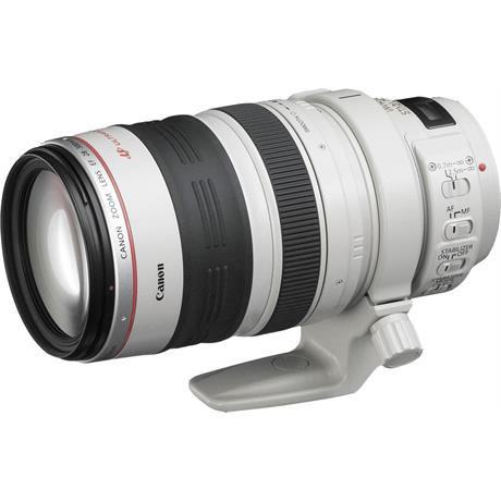 Canon EF 28-300mm f/3.5-5.6L IS USM Wide Angle & Telephoto Zoom Lens Image 1