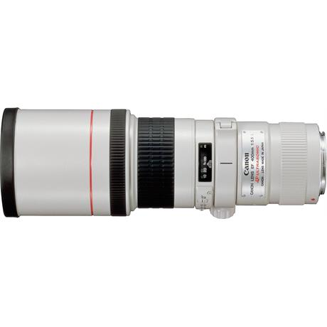 Canon EF 400mm f/5.6L USM Super Telephoto Lens Image 1