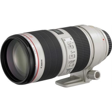 Canon EF 70-200mm f/2.8L IS II USM Lens Image 1