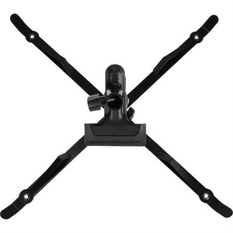 Flex X-Bracket Mount For 1' x 1' Mat (7411N)