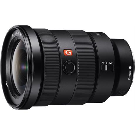 Sony Fe 16-35mm f/2.8 GM wide angle zoom lens
