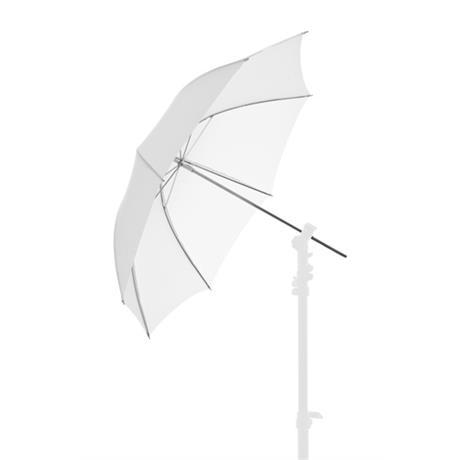 Lastolite Umbrella Translucent 78cm White LL LU3207F  Image 1