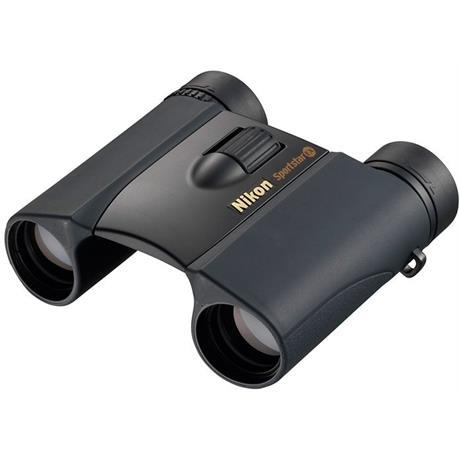 Nikon Sportstar EX 10x25 Waterproof Binoculars Image 1