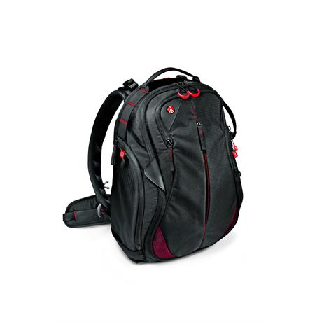 Manfrotto Pro Light Bumblebee-130 PL Backpack Image 1