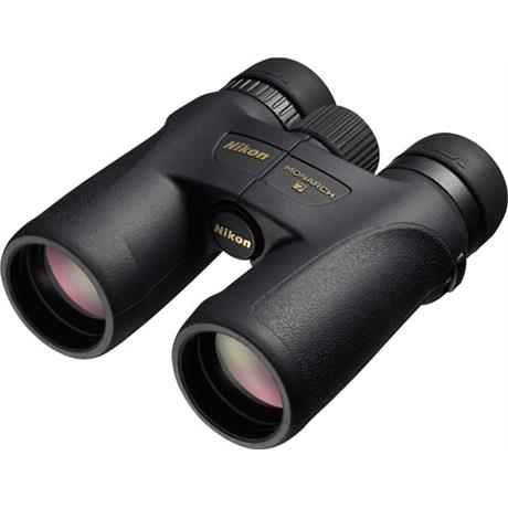 Nikon Monarch 7 10x42 Compact Waterproof Binoculars Image 1