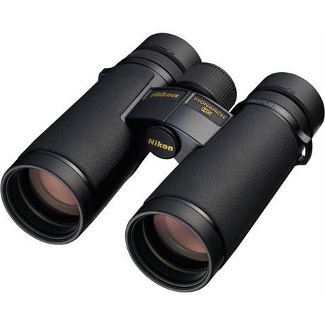 Nikon Monarch HG 10x42 Binoculars Image 1