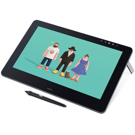 Wacom Cintiq Pro 16 Creative Pen And Touch Display Image 1