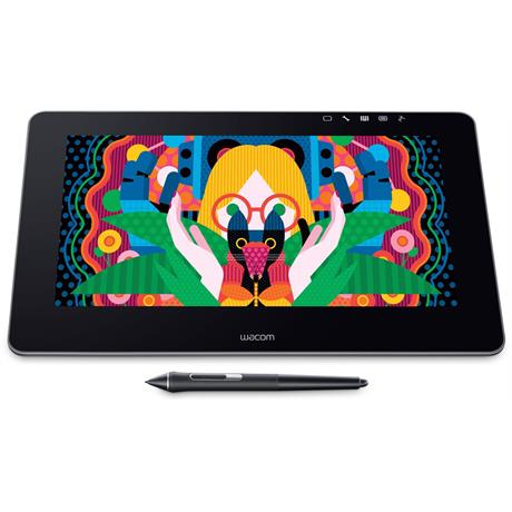 Wacom Cintiq Pro 13 FHD Interactive Pen Display Image 1